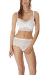 Freya Fancies Bralette White