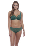 Freya Fancies Plunge Bra Emerald