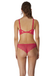 Freya Fancies Plunge Bra Sugar Coral