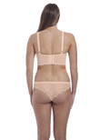 Freya Fancies Longline Bra Natural Beige