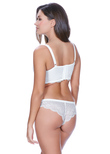 Freya Fancies Soutien-gorge Bustier White