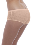 Freya Fancies Short Natural Beige