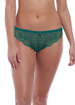 Freya Fancies Thong Emerald