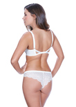 Freya Fancies Thong White