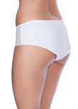 Hero Short White