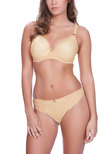 Muse Moulded Bra Sand