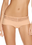 Rio Shorts Naturally Nude