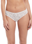 Soiree Lace Brief White