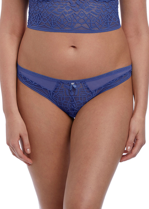 Soiree Lace  Denim