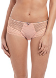 Daisy Lace Shorty Blush