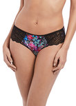 Forest Song Brief Black