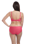 Starlight Moulded Bra Hibiscus