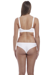 Starlight Balcony Bra White