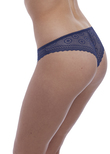 Love Note Thong Sapphire