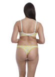 Lime Light Thong Zest
