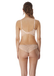 Expression High Apex Bra Natural Beige