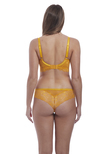 Expression Thong California Gold