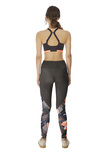 Dynamic Crop Top Sport-BH Digital Vision