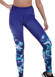 Kinetic Legging Ocean Fever