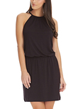 Coastline Dress Black