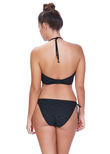 Sundance Low Coverage Bikini Brief Black