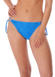 Sundance Low Coverage Bikini Brief Blue Moon