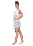 Sundance Robe White