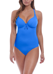 Remix Underwire Swimsuit Blue Moon
