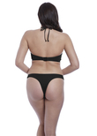 Nouveau Low Coverage Bikini Brief Black