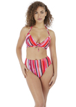 Bali Bay Bikini Triangle Summer Multi