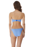 Beach Hut Low Coverage Bikini Brief Blue Moon