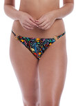 Modern Mystic Low Coverage Bikini Brief Multi