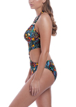 Modern Mystic Underwire Swimsuit Multi