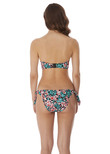 Water Meadow Bandeau Bikini Top Multi
