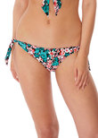 Water Meadow Low-Rise Bikinihose Multi